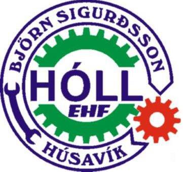 Logo Hóll ehf